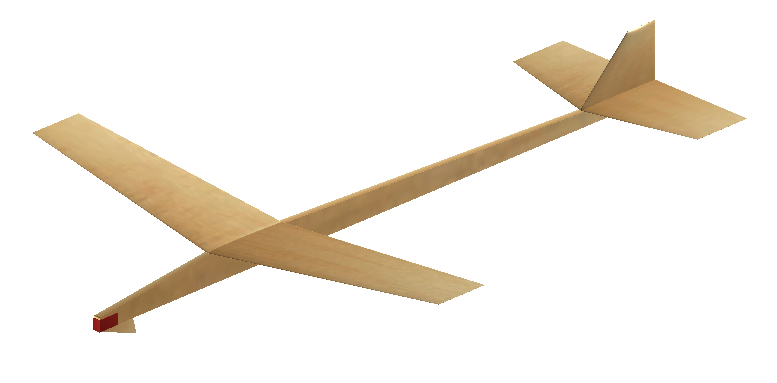 bulk balsa wood gliders 2